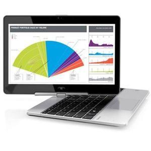 8 GB RAM - 256 GB SSD - Windows 7 Professional 64-bit (English/French) - Convertible - 1366 x 768 Multi-touch Screen Display (LED Backlight) - Bluetooth - English, French Keyboard