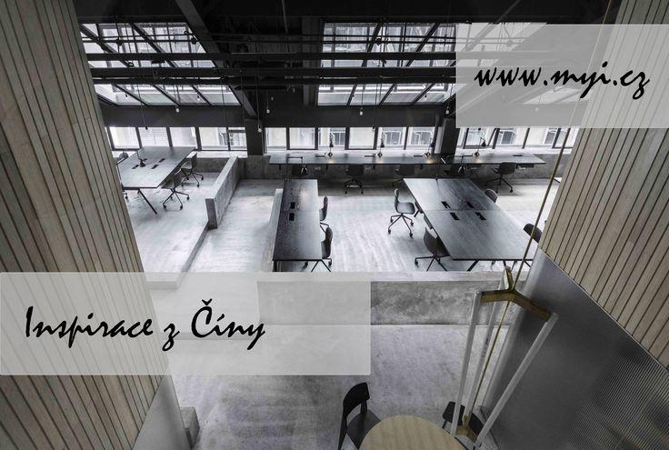 Volání Dálného východu! Inspirace z Číny míří rovnou k Vám. Sledujte náš web a dozvíte se více. http://www.myi.cz/#!flamingo-shanghai-office/cpqh  Exotika, kreativita, efektivita. Architektura kanceláří v opravdu znamenitém pojetí.  Za celý tým MYi Vám přejeme slunný zbytek dne! :) http://www.myi.cz/  Zážitky bonusem!