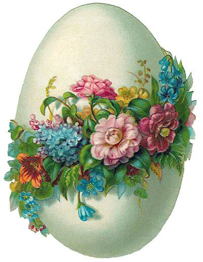 83 best victorian easter images on pinterest vintage cards victorian easter scrap negle Choice Image
