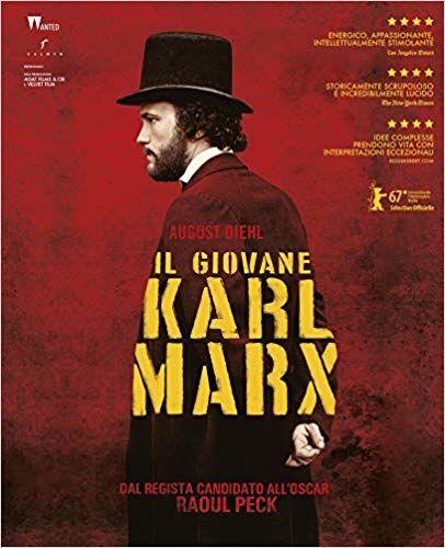 download il giovane karl marx dvd con libro pdf gratis
