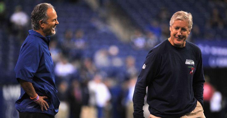 Colts vs. Seahawks: Sunday Night Football Open Thread
