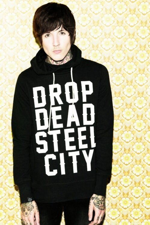 Oliver's clothing line describes my style more than anything <3 he's so my style