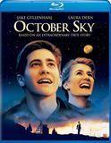 October Sky [Blu-ray] [Only @ Best Buy] [1999]