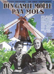 Den gamle mølle på mols (1953) Annemarie kommer til kroen, hvor hendes far bor, tror hun. Hun ved bare ikke at endnu en man kan være hendes far.