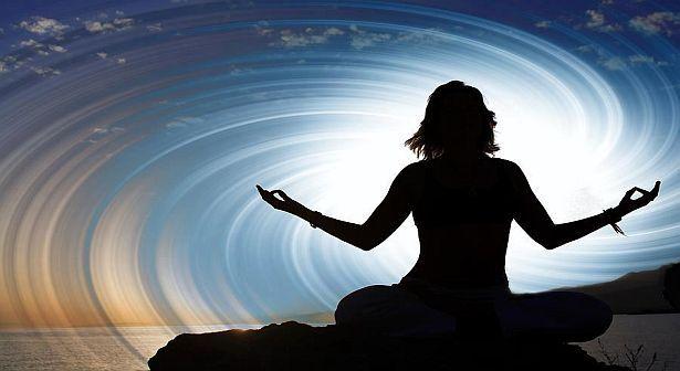 A meditáció előnyei