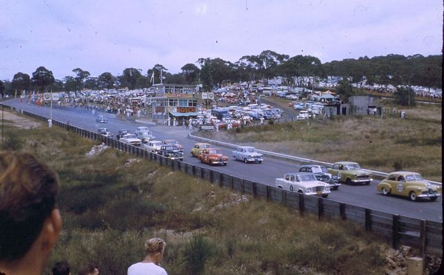 Catalina Park - 1963