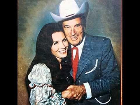 Ernest Tubb & Loretta Lynn - A Dear John Letter
