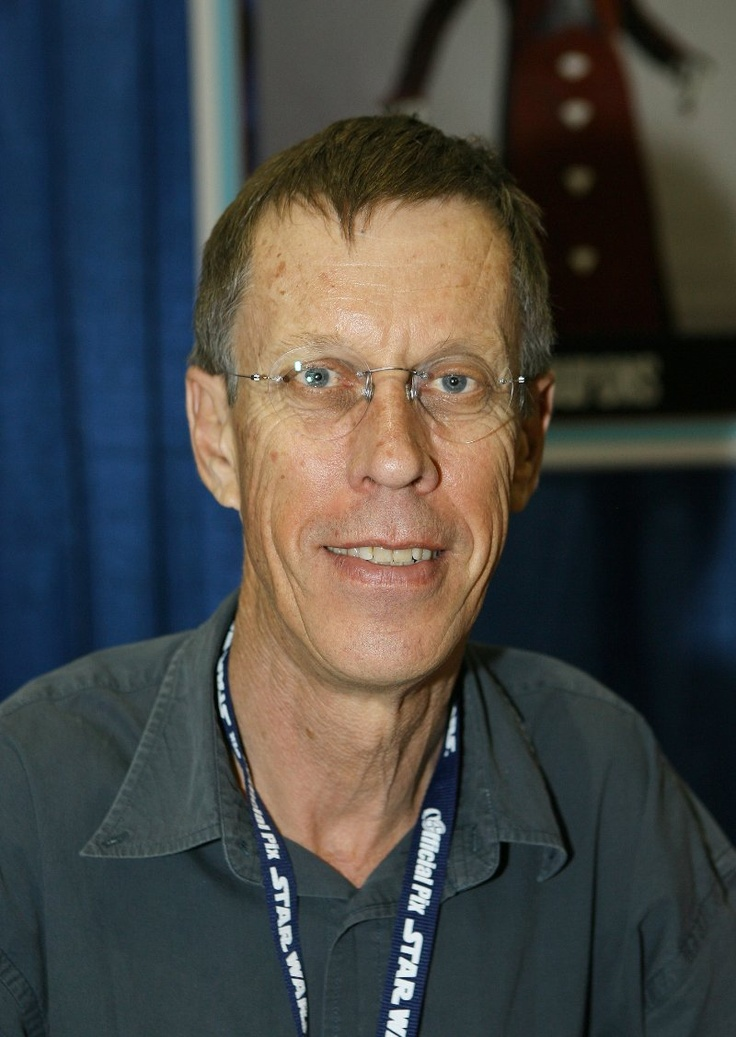 Bruce Spence Picture