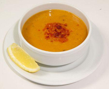 Ciorba turceasca de linte - Ciorba turceasca de linte este foarte gustoasa, sanatoasa si hranitoare