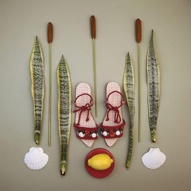 Lane Marinho Gorgeous Handmade Shoes & A...