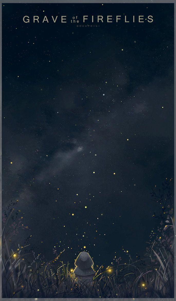 Grave Of The Fireflies Graveofthefireflies Grave Of The