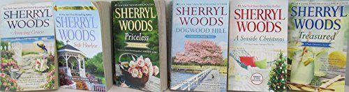 Author Sherryl Woods Six Book Set Bundle Collection, Incl... https://www.amazon.com/dp/B01MF7A5VB/ref=cm_sw_r_pi_dp_x_QAVfzbTQMTRPV