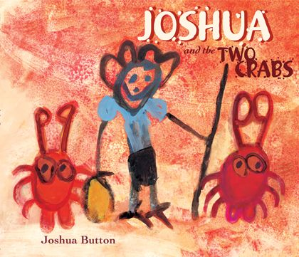 As a young boy growing up in Broome, Joshua Button spent many weekends fishing and crabbing in the mangroves of Roebuck Bay with his family. A delightful blend of art and story that captures the special feeling and sounds of the mangroves and the joys of crabbing.