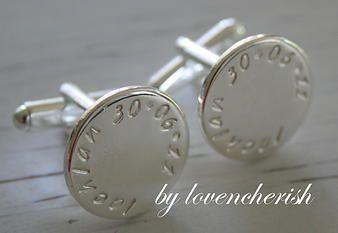 LOVEnCHERISH hand stamped jewellery Australia