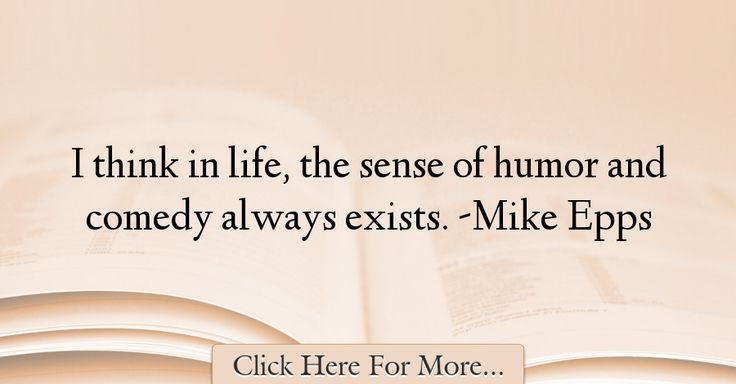 Mike Epps Quotes About Humor - 37099