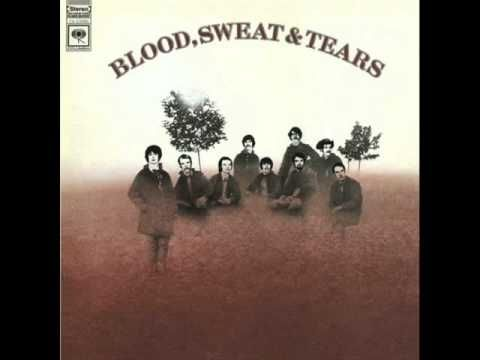 Spinning Wheel by Blood, Sweat & Tears