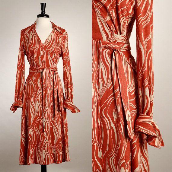 78 Best images about wrap dress on Pinterest - The wrap- Wrap ...