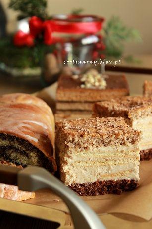 Świąteczne ciasta