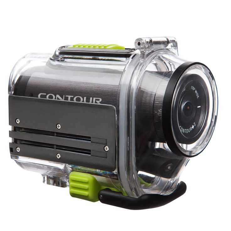 Contour Camera with Waterproof housing - CLICK TO SEE DETAILS - http://www.perfect-gift-store.com/contour-helmet-camera.html