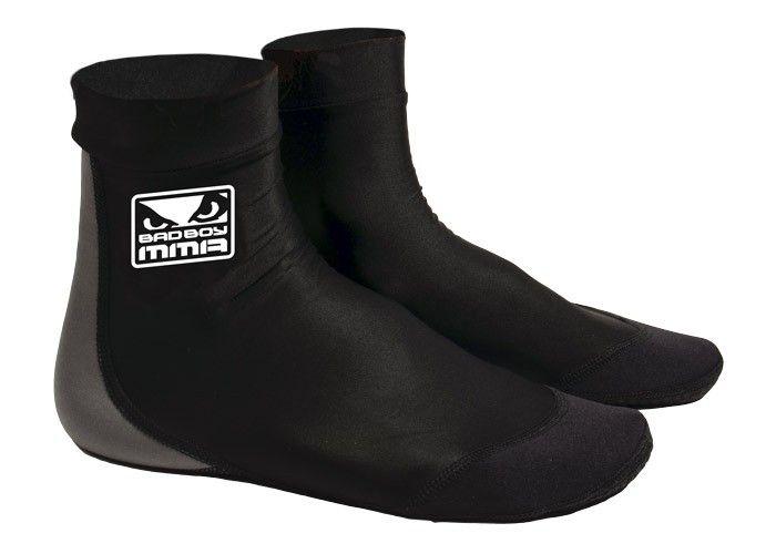 Bad Boy MMA Footwear, Anklets, Grappling Socks | Bad Boy