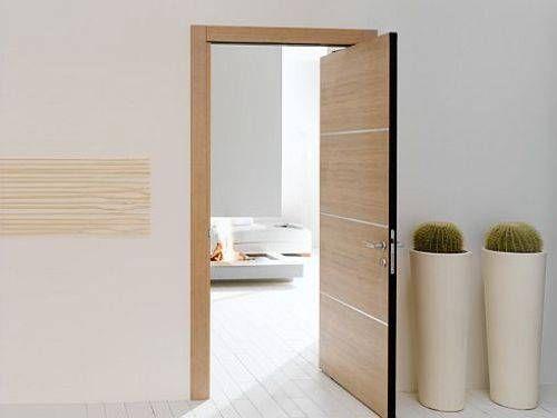 moderna sovrum dörr design foto - 5