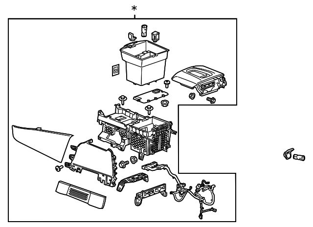 2008 Cadillac Escalade Engine Wiring Diagram 2008 Cadillac Escalade