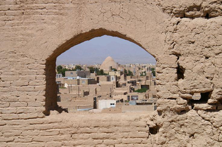 Fortezza di Rayen (Iran)
