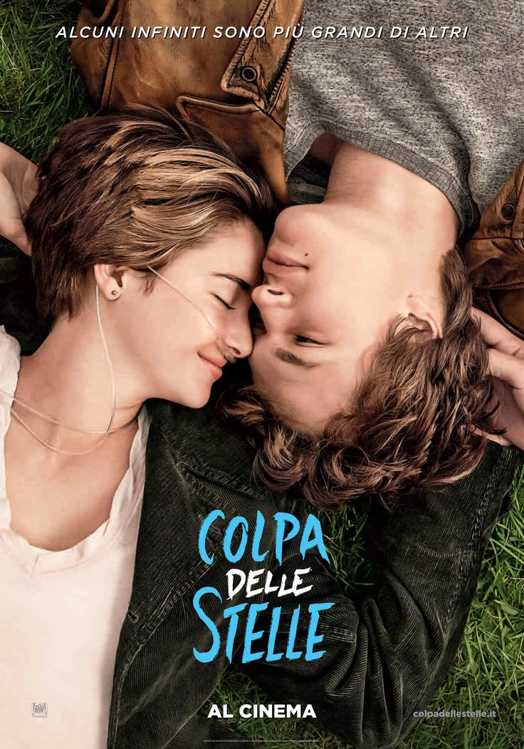 Colpa delle stelle (The Fault in Our Stars) by Josh Boone