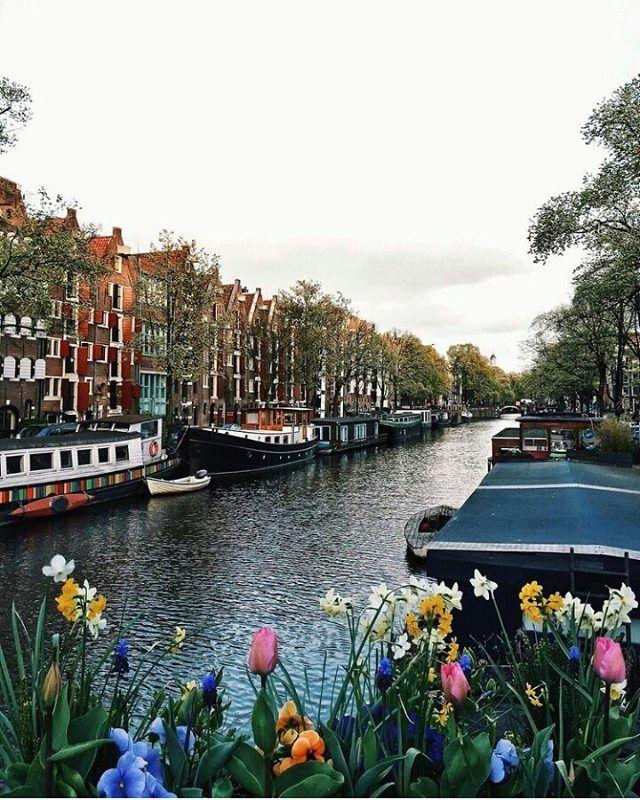 Amsterdam | Holanda