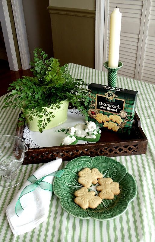 17 best images about st patrick 39 s day decorations on