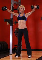 Bodybuilding.com - 11 At-Home Exercises For Women - Save Time And Money!