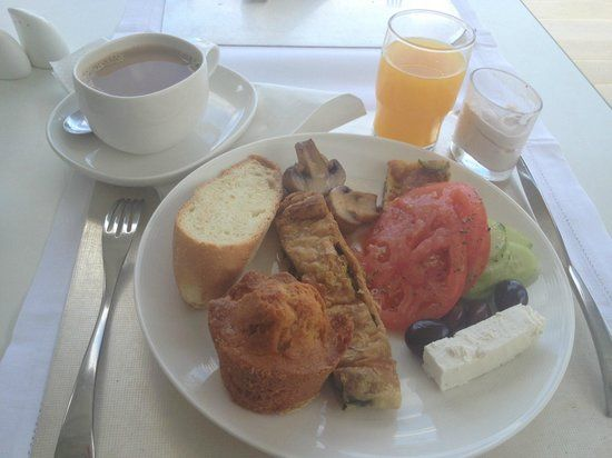 salvator hotel breakfast - Αναζήτηση Google