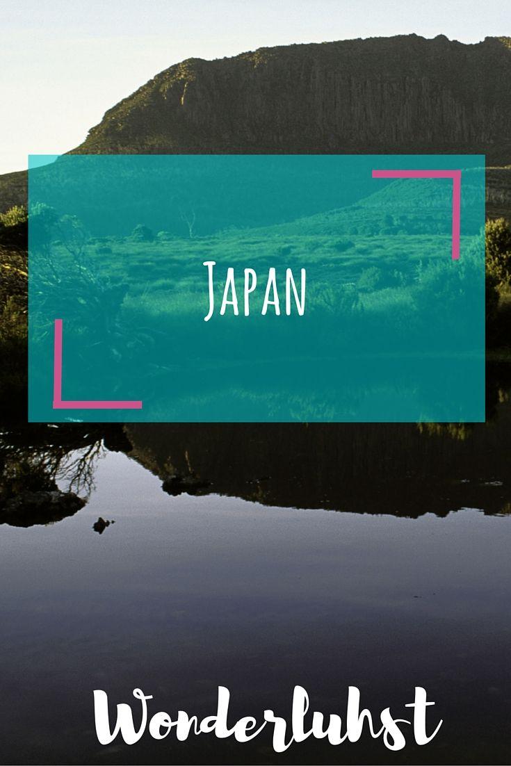 Japan - by http://wonderluhst.net