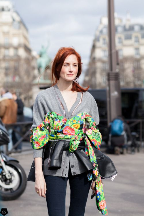 Taylor Tomasi Hill by Claire Guillon - CGstreetstyle