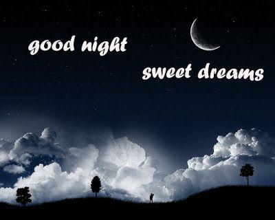 Shayari Urdu Images: Good night moon image quotes