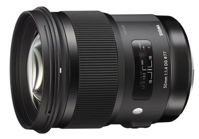 Sigma 50mm f/1.4 DG HSM A Lens - This is next on my shopping list... Cheaper than the Canon L Series but better than the Canon 1.4 by all accounts.