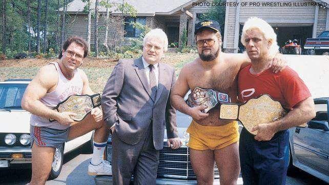 NWA Wrestling : The Golden Years