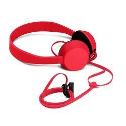 SŁUCHAWKI NOKIA WH-520 COLOUD KNOCK RED Dzięki słuchawkom Coloud Knock Twoja muzyka brzmieć będzie cudownie. Ergonomiczna budowa zapewnia niezwykły komfort słuchania, nie ograniczając w żaden sposób jakości dźwięku. Wyraź siebie. Wybierz kolor. znajdź kolor odpowiadający Twojemu telefonowi Nokia. Słuchawki Coloud Knock dla Nokia dopasowane zostały do kolorów naszych telefonów, co pozwala na słuchanie muzyki w prawdziwie wielkim stylu.  Best Earphone for the NOKIA !!!