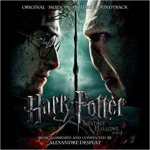 BSO: Harry Potter y las reliquias de la muerte parte 2.