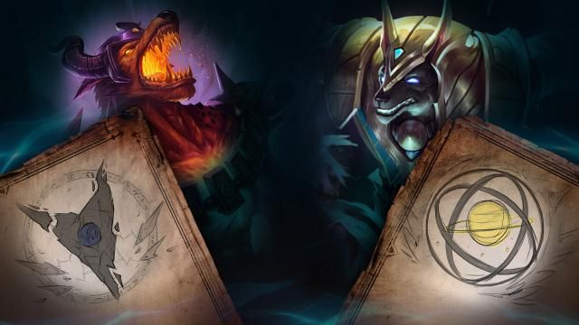 Runes Reforged:Picking your playstyle http://na.leagueoflegends.com/en/news/game-updates/features/runes-reforged-picking-your-playstyle #games #LeagueOfLegends #esports #lol #riot #Worlds #gaming