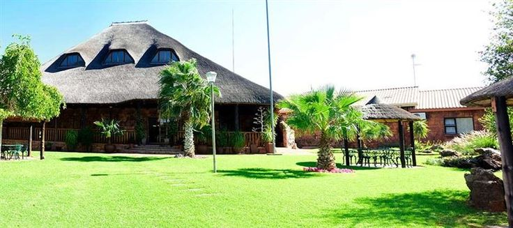 Kalahari Lodge - Located in the Northern Cape Province Kalahari Lodge boasts a number of attractions, from an a la carte restaurant, spacious conferencing centres, to the peaceful and serene location.  Our restaurant offers ... #weekendgetaways #kimberley #diamondfields #southafrica