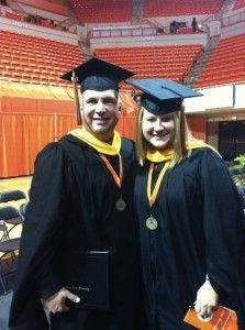 pics of garth brooks daughters | Garth Brooks Just Earned His Master's Degree from Oklahoma State ...