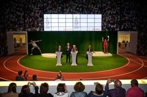 Στο Qatar η έκθεση «Ολυμπιακοί Αγώνες – Παρελθόν και Παρόν»