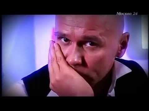 """Максим Аверин исполняет """"Научи меня жить"""" - YouTube"""