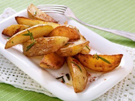 Kartoffelspalten selber machen - so geht's - kartoffelspalten