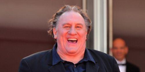 Emeute à Cannes après que Gérard Depardieu a montré son slip kangourou #cannes #kangourou #slip