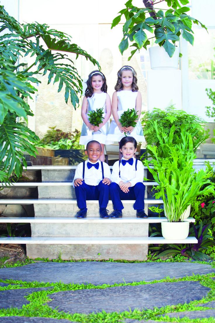#Prata, un color ideal para las #bodas.