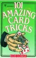 101 Amazing Cards Tricks [Dec 01, 2008] Longe, Bob]