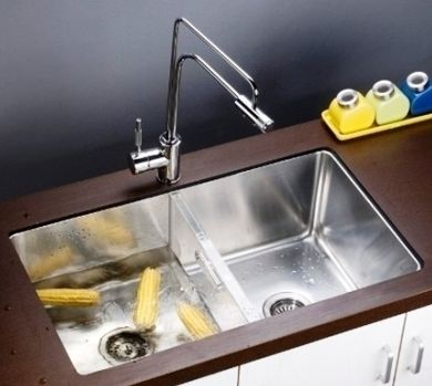 Single Bowl Kitchen Sink Divider In 2020 Single Bowl