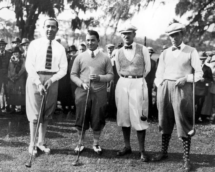 What You Need to Know About the 1931 Ryder Cup Golf Tournament